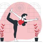 تعادل در آمادگی جسمانی چیست و چگونه قابل بهبود است