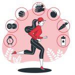 تمرینات پلایومتریک روشی موثر برای افزایش توان انفجاری عضلات