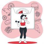 شاخص چاقی شکمی چیست و چگونه اندازه گیری می شود