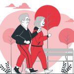فواید پیاده روی برای ارتقاء سلامت جسم و روان چیست