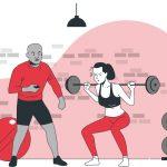 ورزش کراس فیت چیست و از چه بخشهای تشکیل شده است