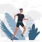 برنامه کاهش وزن و چربی سوزی با ورزش های هوازی