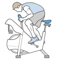 وینگیت (Wingate) - آزمون های آمادگی جسمانی