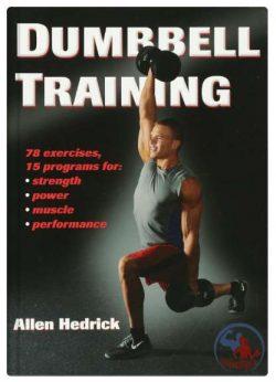 تمرینات دمبل به همراه برنامه تمرینی و آموزش تصویری