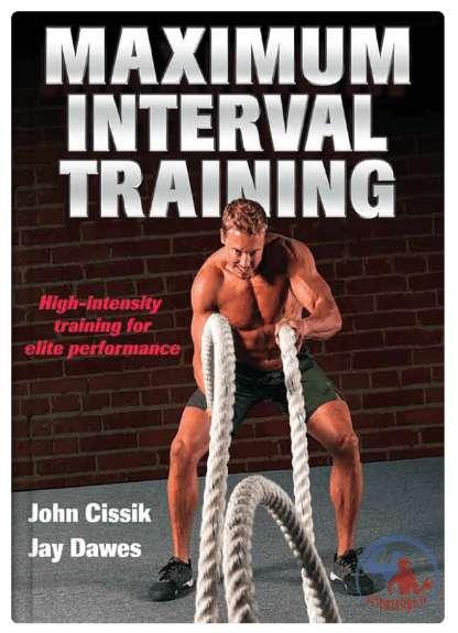 حداکثر تمرینات اینتروال برای بهبود عملکرد جسمانی
