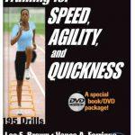 تمرینات سرعت، چابکی به همراه آموزش کاملا تصویری