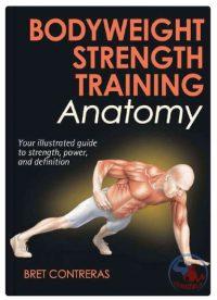 آناتومی بدنسازی وزن بدن به همراه برنامه تمرینی و آموزش