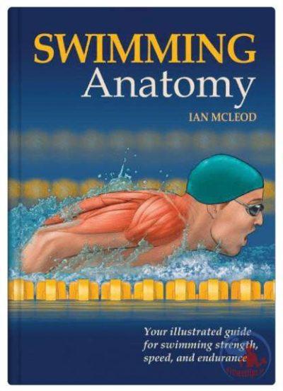 آناتومی بدنسازی شنا به همراه برنامه تمرینی و آموزش