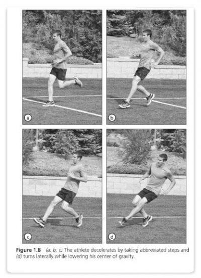 توسعه چابکی و سرعت از سری کتاب های بهبود عملکرد ورزشی