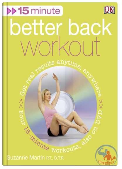 تمرین بدنسازی عضلات پشت