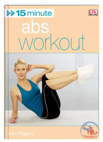 تمرین بدنسازی عضلات شکم