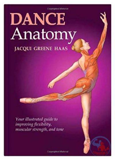 آناتومی بدنسازی رقص باله به همراه برنامه تمرینی و آموزش
