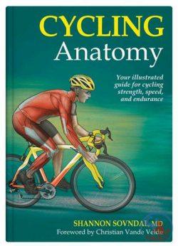 آناتومی بدنسازی دوچرخه سواری