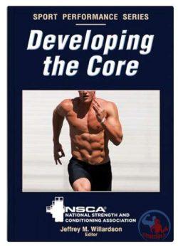تقویت عضلات مرکزی
