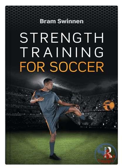 تمرینات بدنسازی فوتبال
