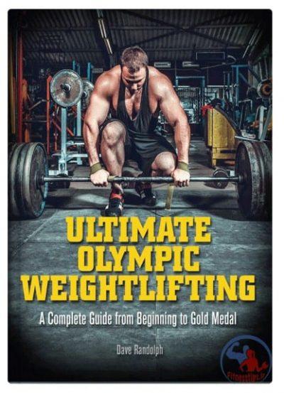 تمرینات بدنسازی وزنه برداری