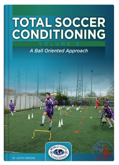 تمرینات هماهنگی فوتبال
