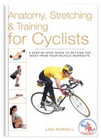 آناتومی تمرینات دوچرخه سواری