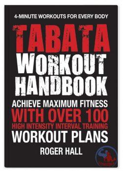 کتاب تمرینات تاباتا