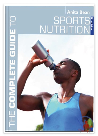 راهنمای جامع تغذیه ورزشی
