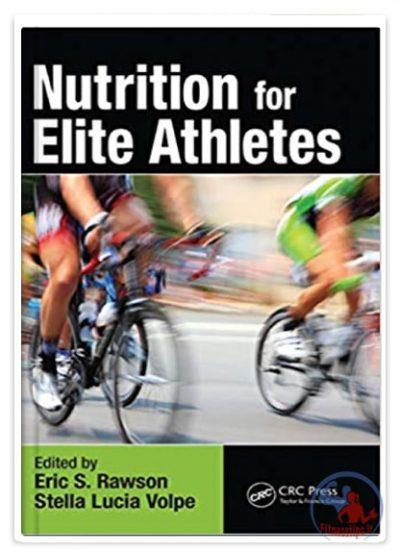 کتاب تغذیه برای ورزشکاران نخبه
