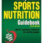 کتاب راهنمای تغذیه ورزشی