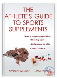کتاب مکمل های ورزشی