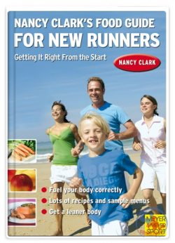 کتاب تغذیه ورزشی دوندگان