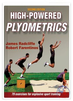 کتاب تمرینات پلیومتریک