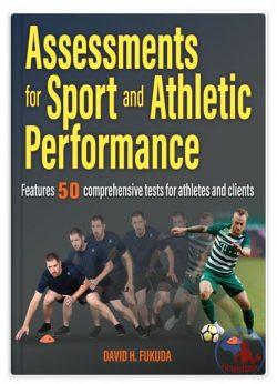 کتاب ارزیابی عملکرد جسمانی