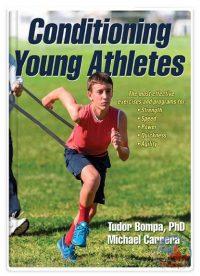 کتاب آماده سازی ورزشکاران جوان