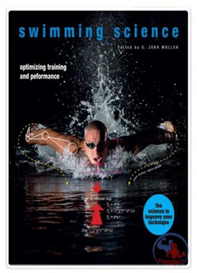 کتاب ورزش شنا
