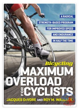 کتاب استقامت در دوچرخه سواری