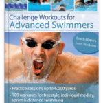 کتاب تمرینات شنای رقابتی