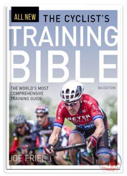 کتاب تمرینات دوچرخه سواری