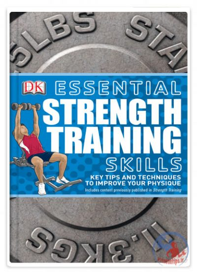 کتاب اصول تمرینات قدرتی