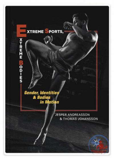 کتاب ورزش های مخاطره آمیز