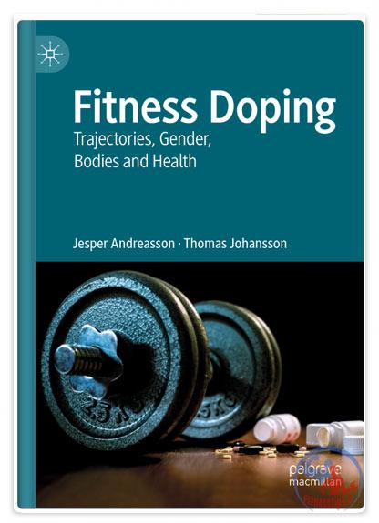 کتاب دوپینگ در ورزش