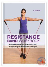 کتاب تمرینات با کشهای بدنسازی