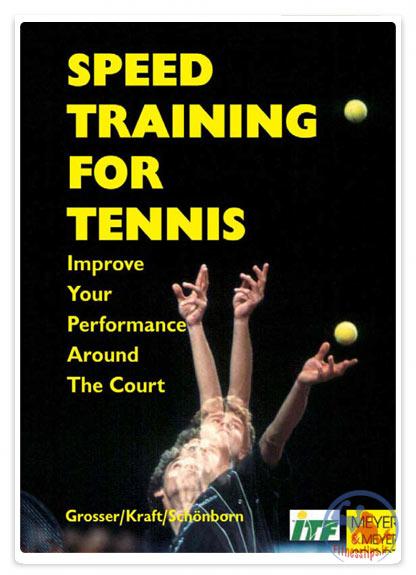 کتاب برنامه بدنسازی تنیس