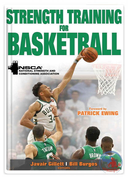 کتاب برنامه بدنسازی بسکتبال