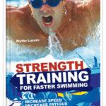 کتاب تمرینات قدرتی برای شناگران
