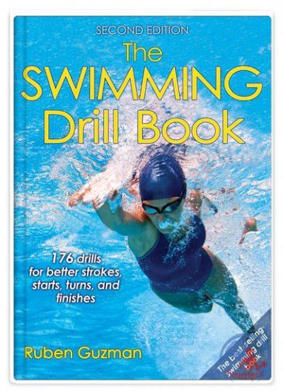کتاب آموزش شنا