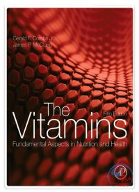 کتاب ویتامین ها