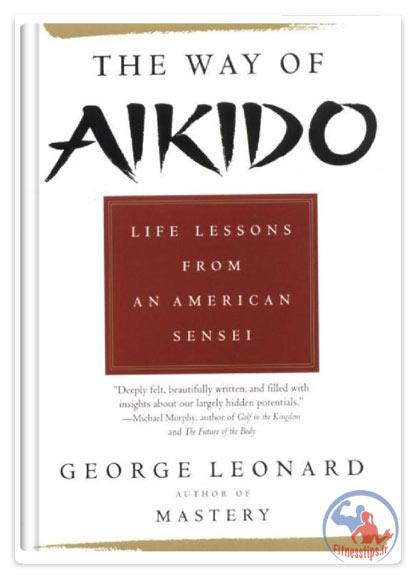 کتاب آموزش ورزش آیکیدو