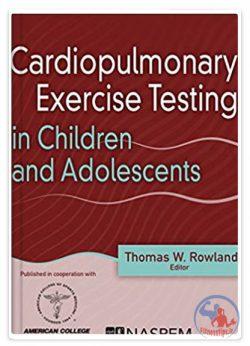 کتاب سنجش آمادگی قلبی تنفسی