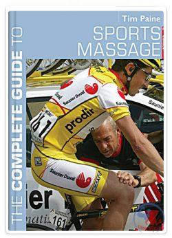 کتاب ماساژ ورزشی