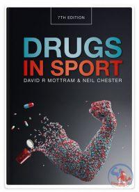 کتاب دوپینگ و دارو ها در ورزش
