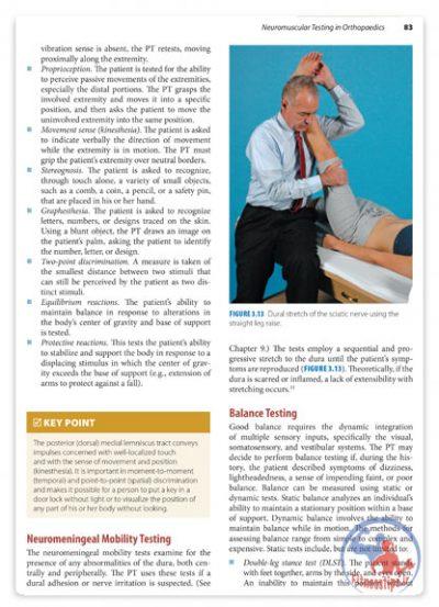 کتاب درمان دستی ارتوپدی