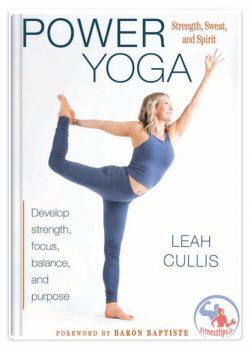 کتاب آموزش یوگای قدرتی